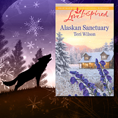 More About ALASKAN SANCTUARY by Teri Wilson