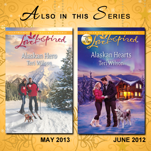 More Books by Teri Wilson in the LOVE INSPIRED Series