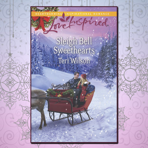 SLEIGH BELL SWEETHEARTS by Teri Wilson